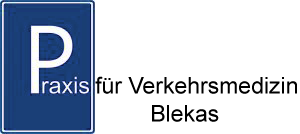 Verkehrsmedizin Blekas Sigmaringen
